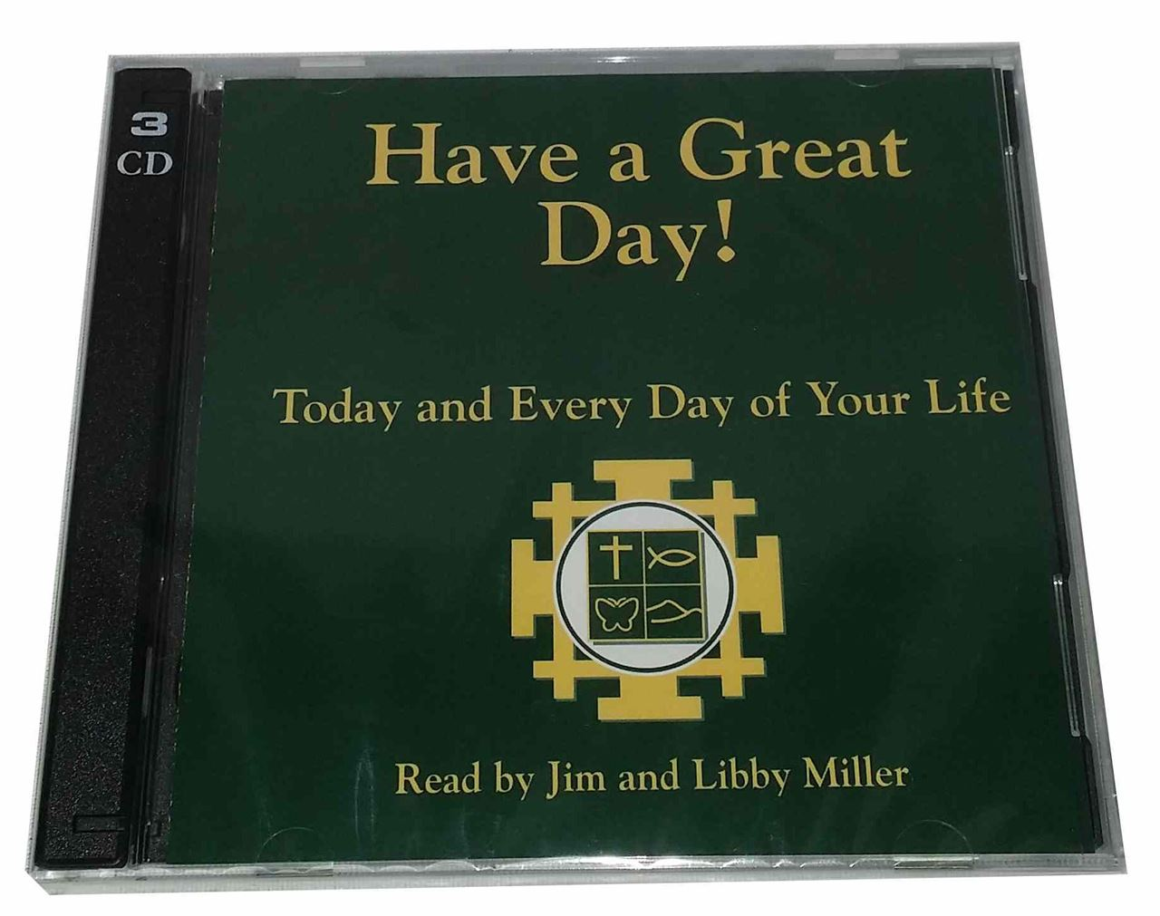Picture of Have A Great Day CD