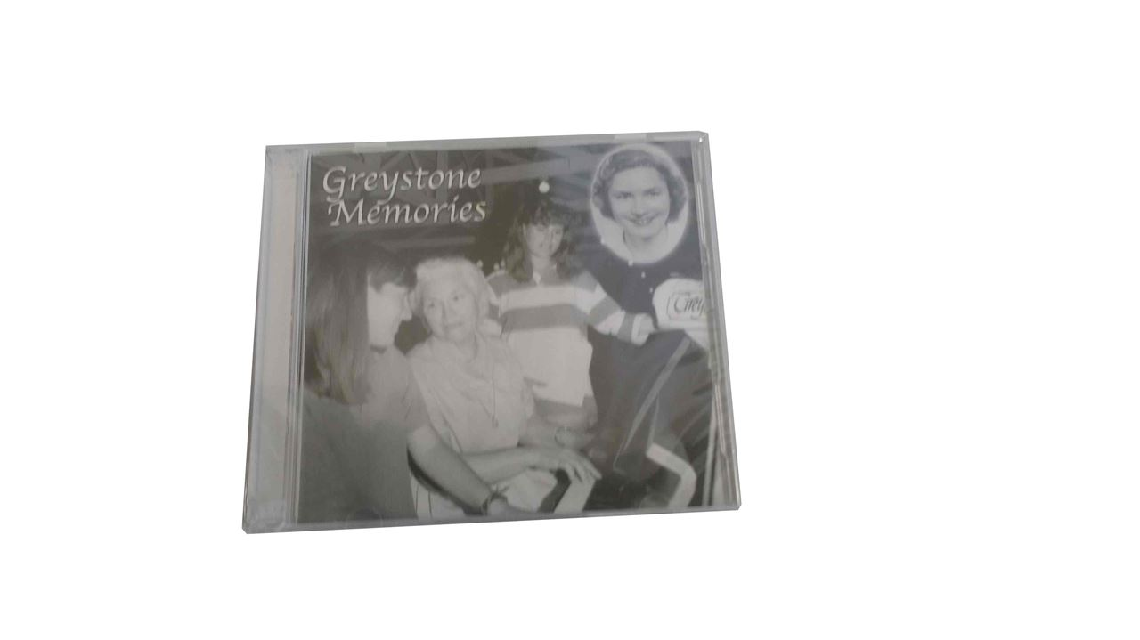Picture of Greystone Memories CD