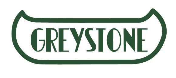 Picture of Vintage Greystone Canoe Sticker