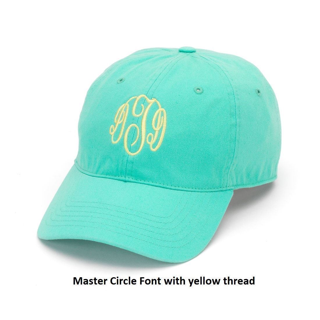 Picture of Personalized Adult Caps
