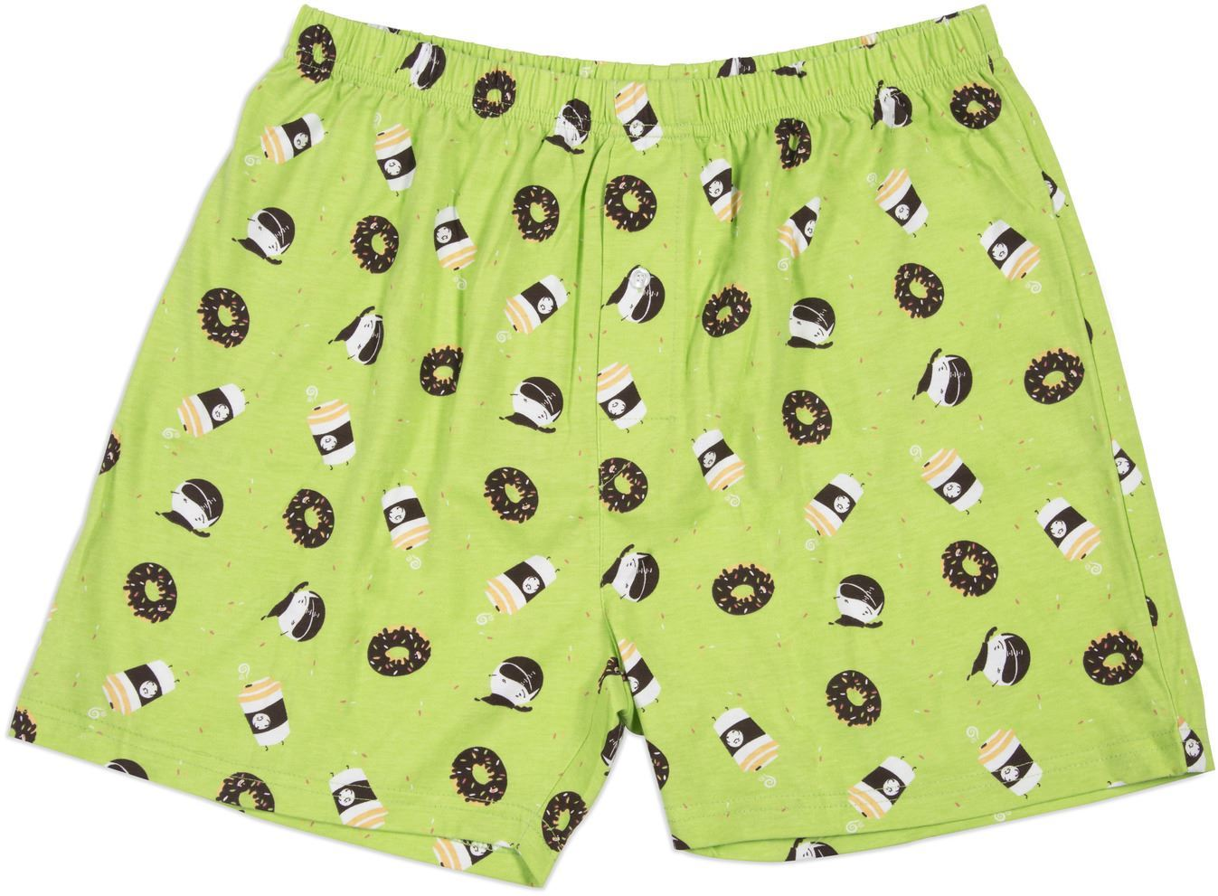 Picture of Late Night Snacks Boxers - ADULT
