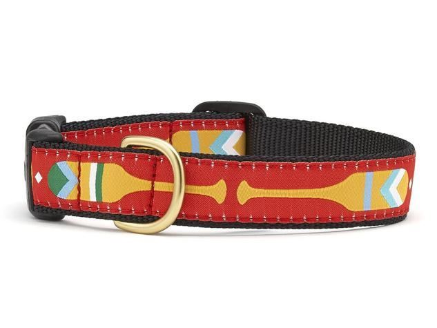 Picture of Paddles Dog Collar