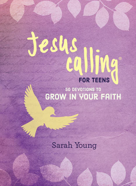 Picture of Jesus Calling: 50 Devotions to Grow Your Faith