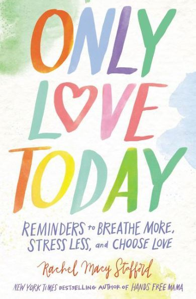 Picture of Only Love Today