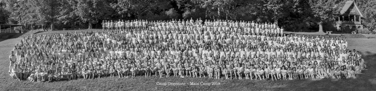 Picture of 2019 Main Camp Picture