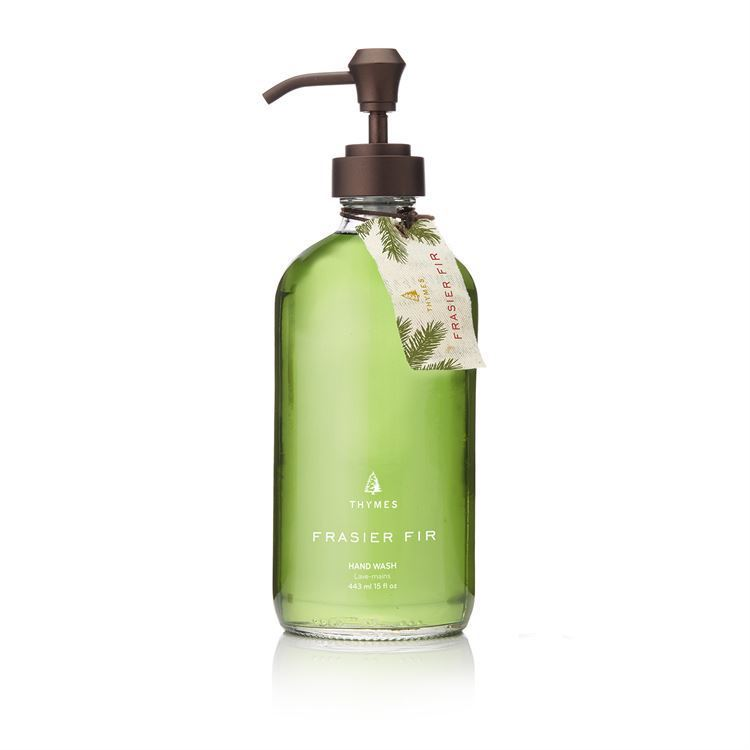 Picture of Thymes Frasier Fir Large Hand Wash
