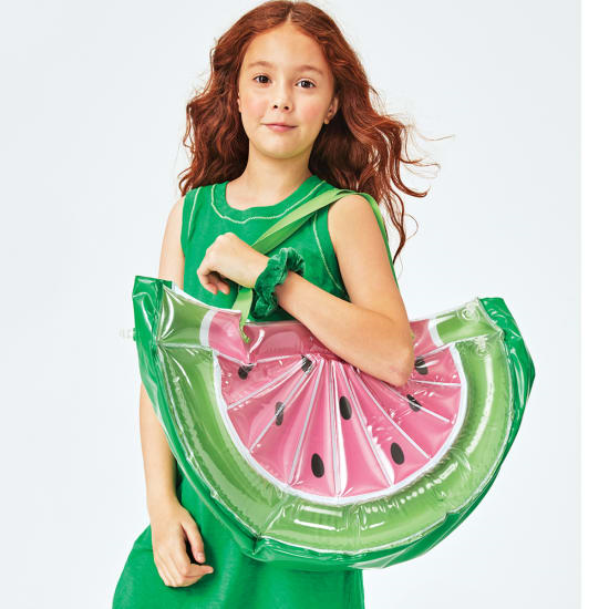 Picture of Inflatable Watermelon Tote