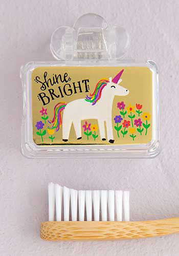 Picture of Toothbrush Covers