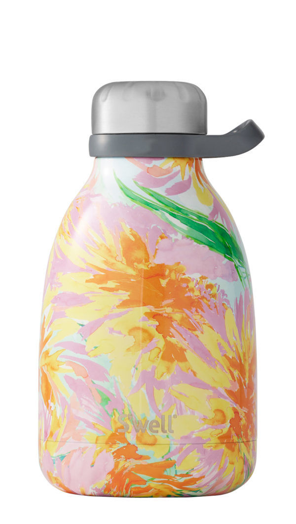 Picture of S'Well Sunkissed Roamer Water Bottle  *Optional Monogram*