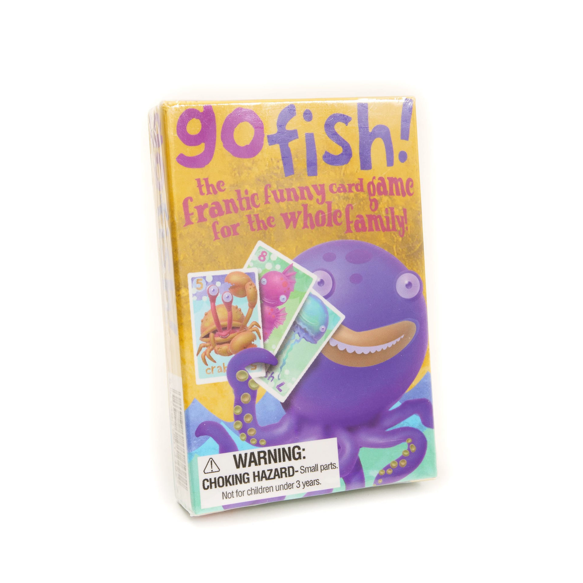 Picture of Go Fish!
