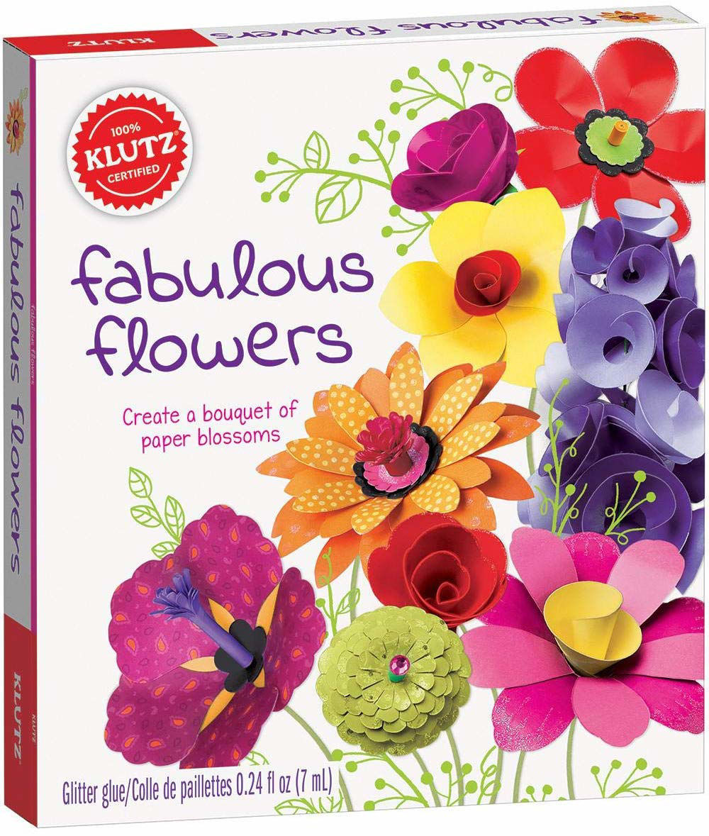 Picture of Fabulous Flowers
