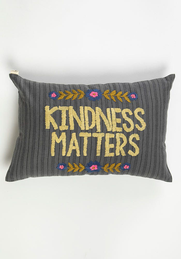 Picture of Kindness Matters Pillow