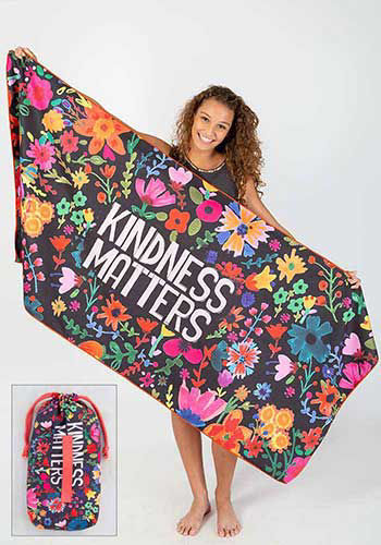 Picture of Kindness Matters Towel