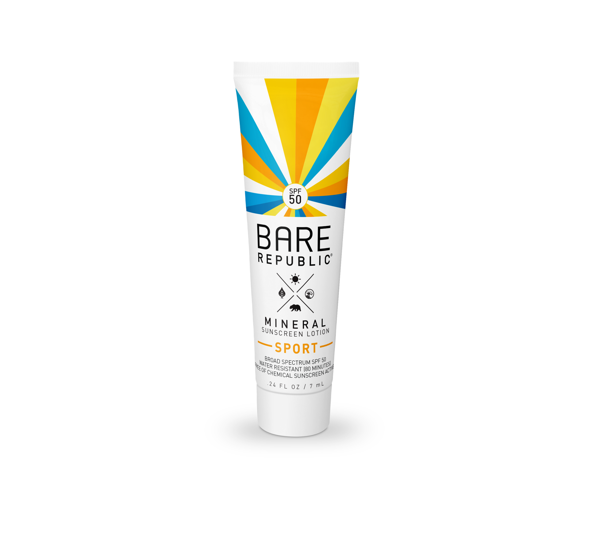 Picture of Mineral Sport SPF 50 Lotion