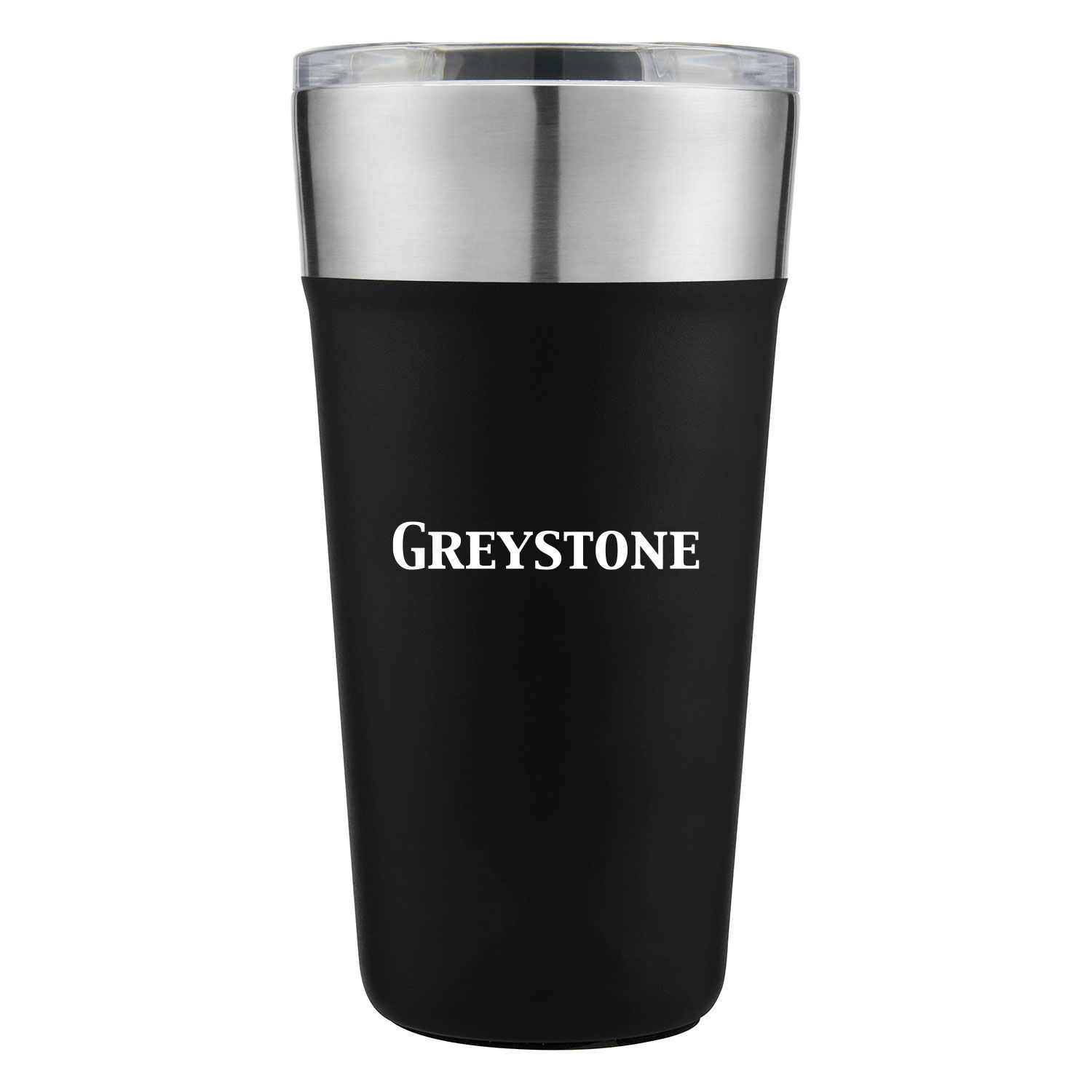 Picture of Coleman 20 oz Stainless Steel Tumbler, Black - *Optional Monogram*