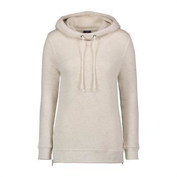 Picture of Quinn Terry Funnel Hooded Sweatshirt - 2 colors