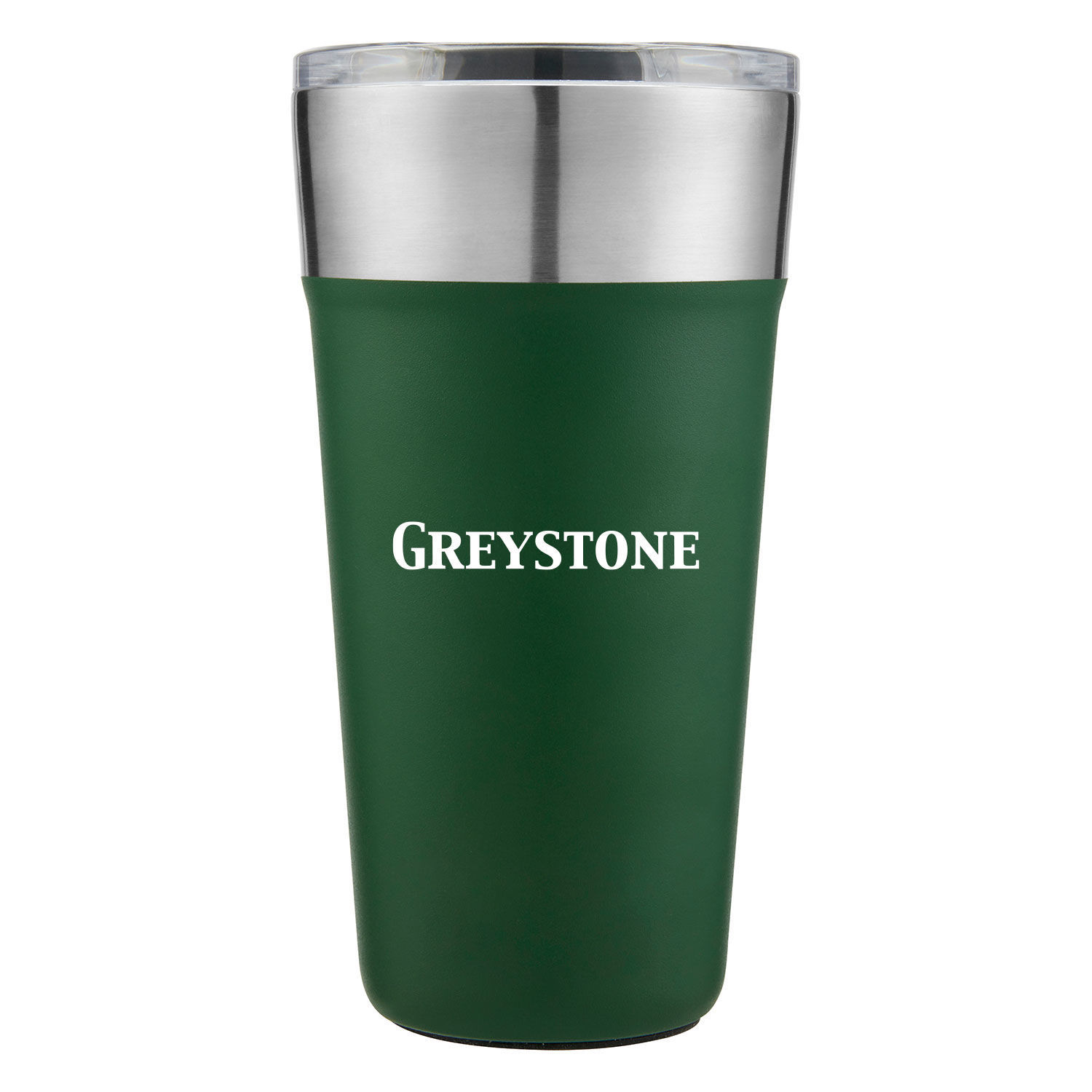 Picture of Coleman 20 oz Stainless Steel Tumbler, Hunter Green - *Optional Monogram*