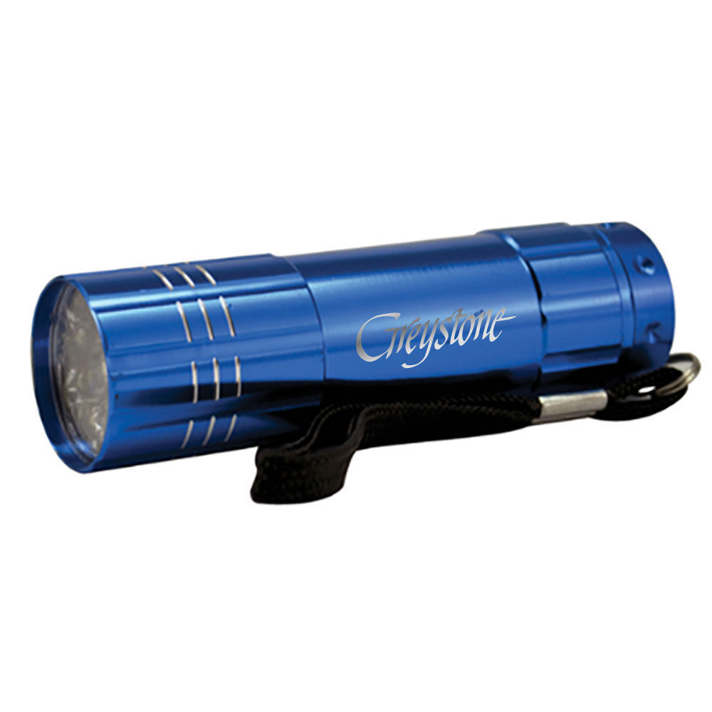 Picture of LED Flashlight