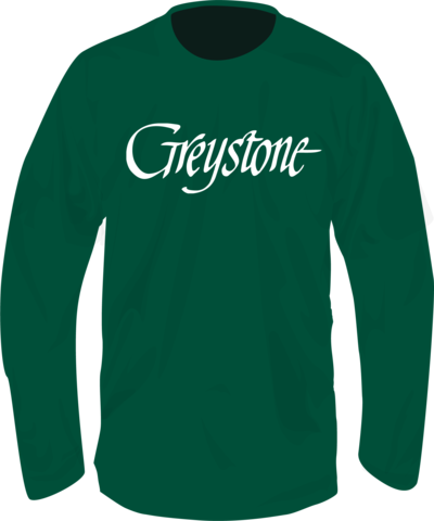 Picture of Signature 100th Greystone Sweatshirt