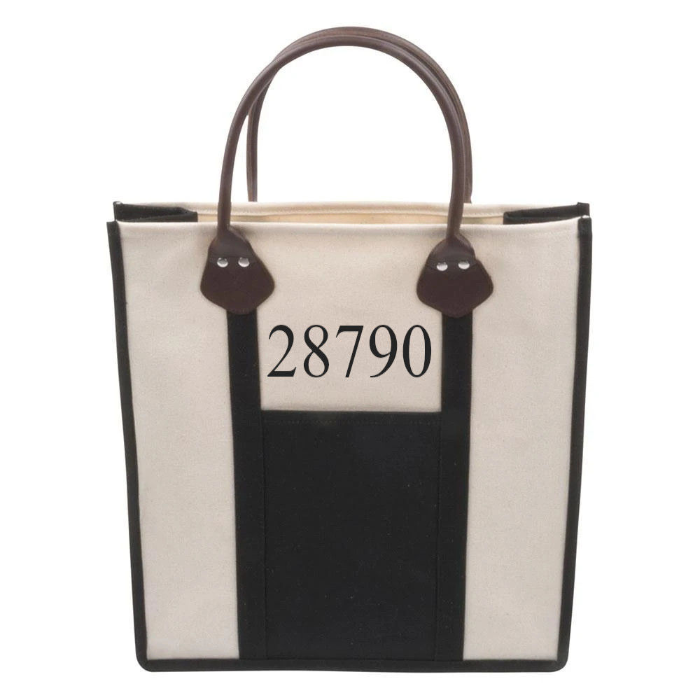 Picture of Breyton Canvas Tote Bag