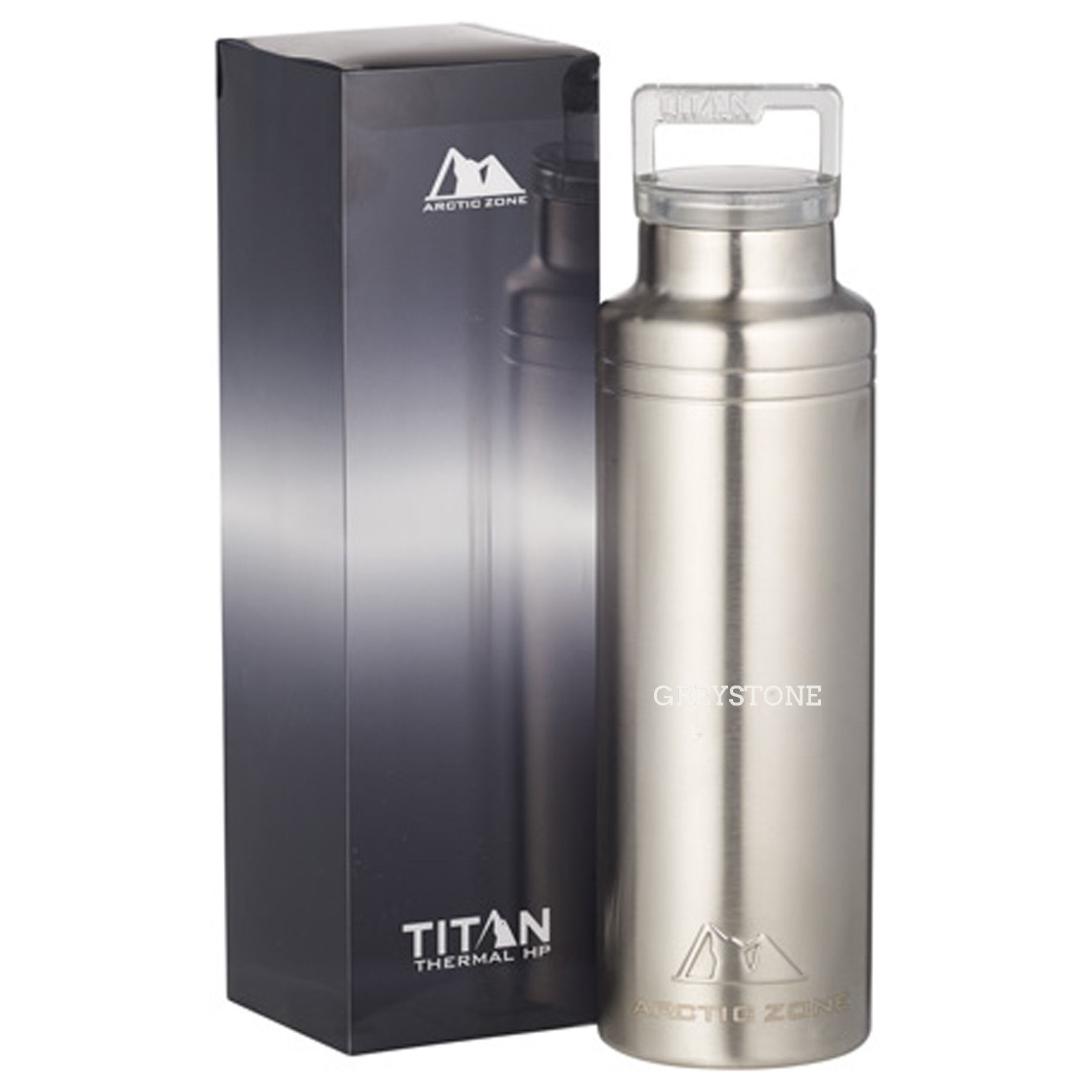 Picture of Arctic Zone Insulated Waterbottle, 20 oz