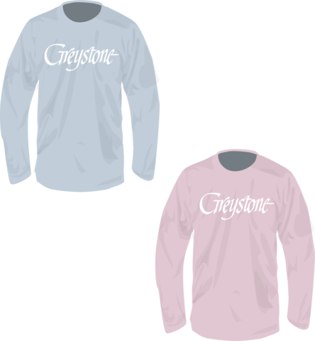 Picture of Signature Long Sleeve  Youth