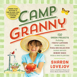 Picture of Camp Granny