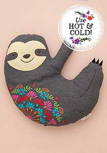 Picture of Sloth Hot Cold Pad