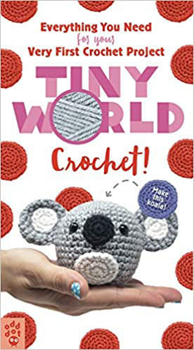 Picture of Tiny World Crochet!