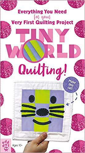 Picture of Tiny World Quilting!