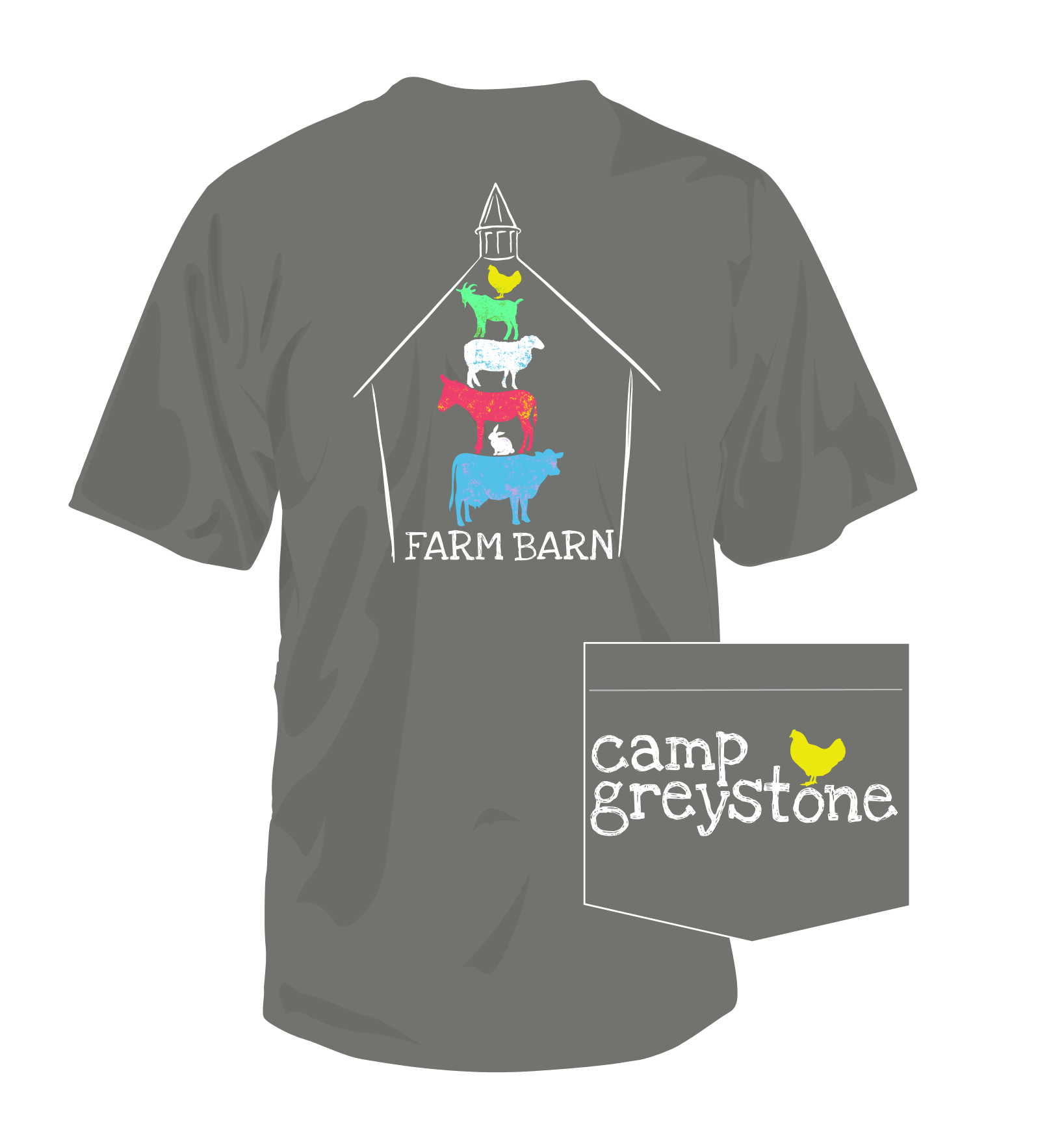 Picture of Farm Barn Shirt