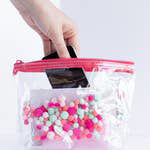 Picture of Tweedle Dee Pom Pom Pouch