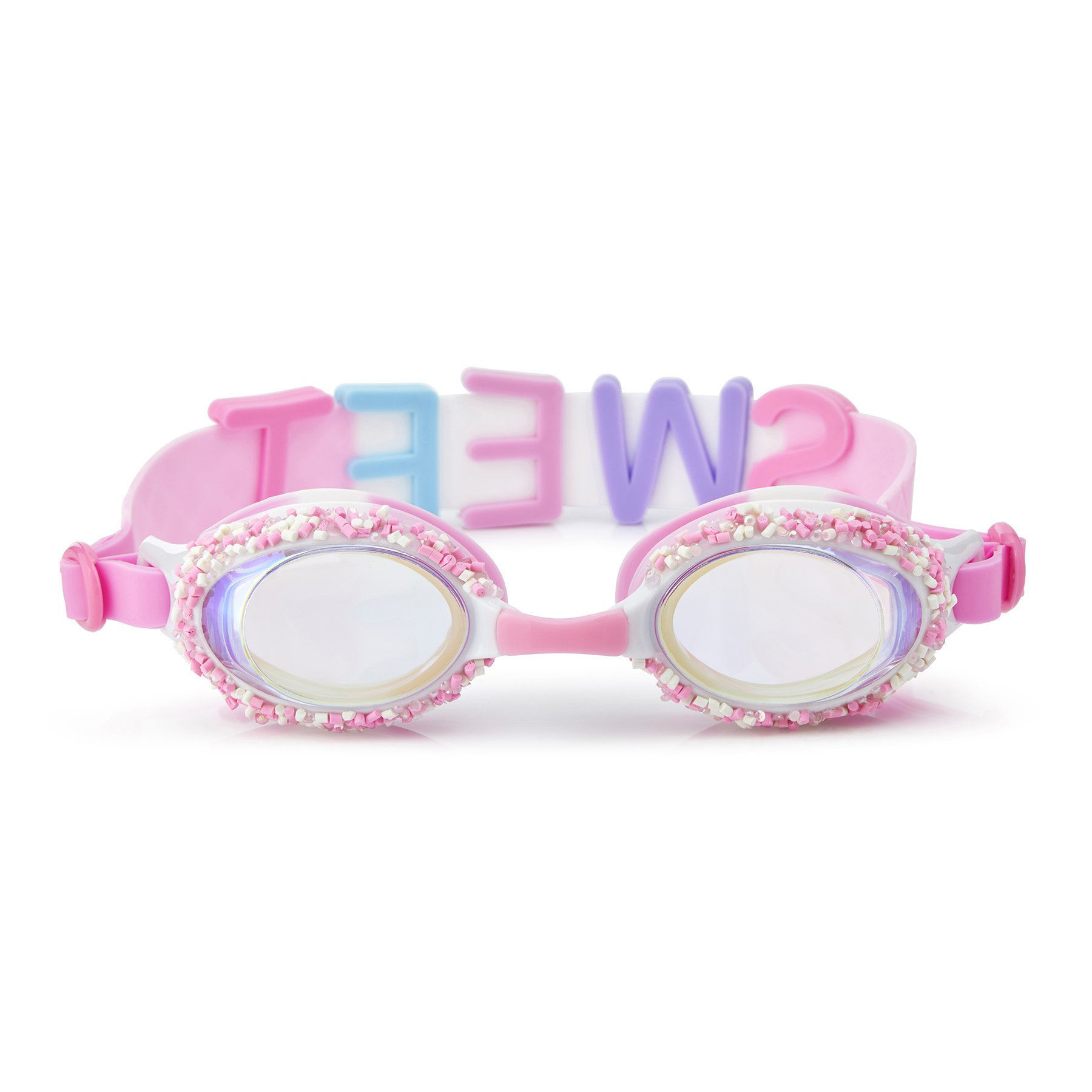 Picture of Funfetti Pastel Sprinkle Goggle