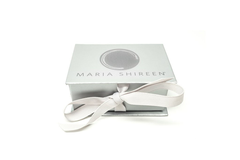 Picture of Hair Tie Bangle - Classic Silver