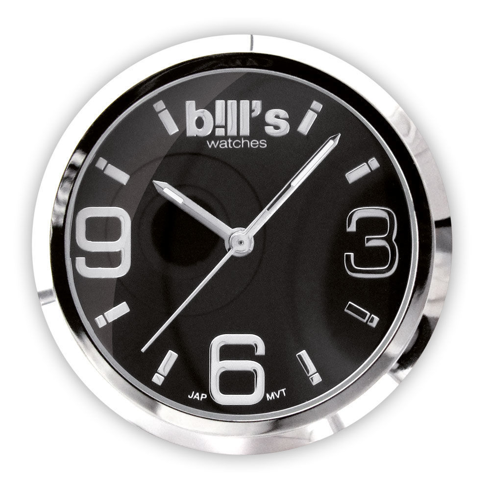 Picture of Bill's Watch Faces