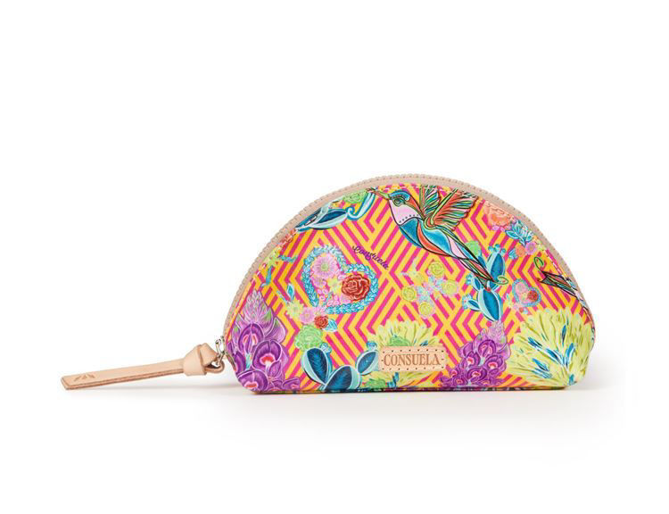 Picture of Busy Medium Cosmetic Bag