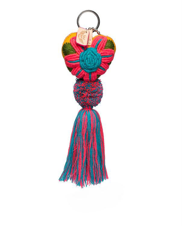 Picture of Conni Tassel Charm
