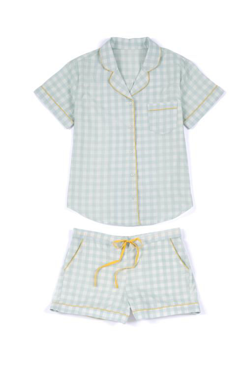 Picture of Jenny Grey PJ Set