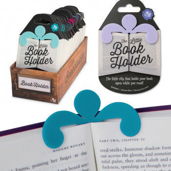 Picture of Little Book Holder - 4 colors