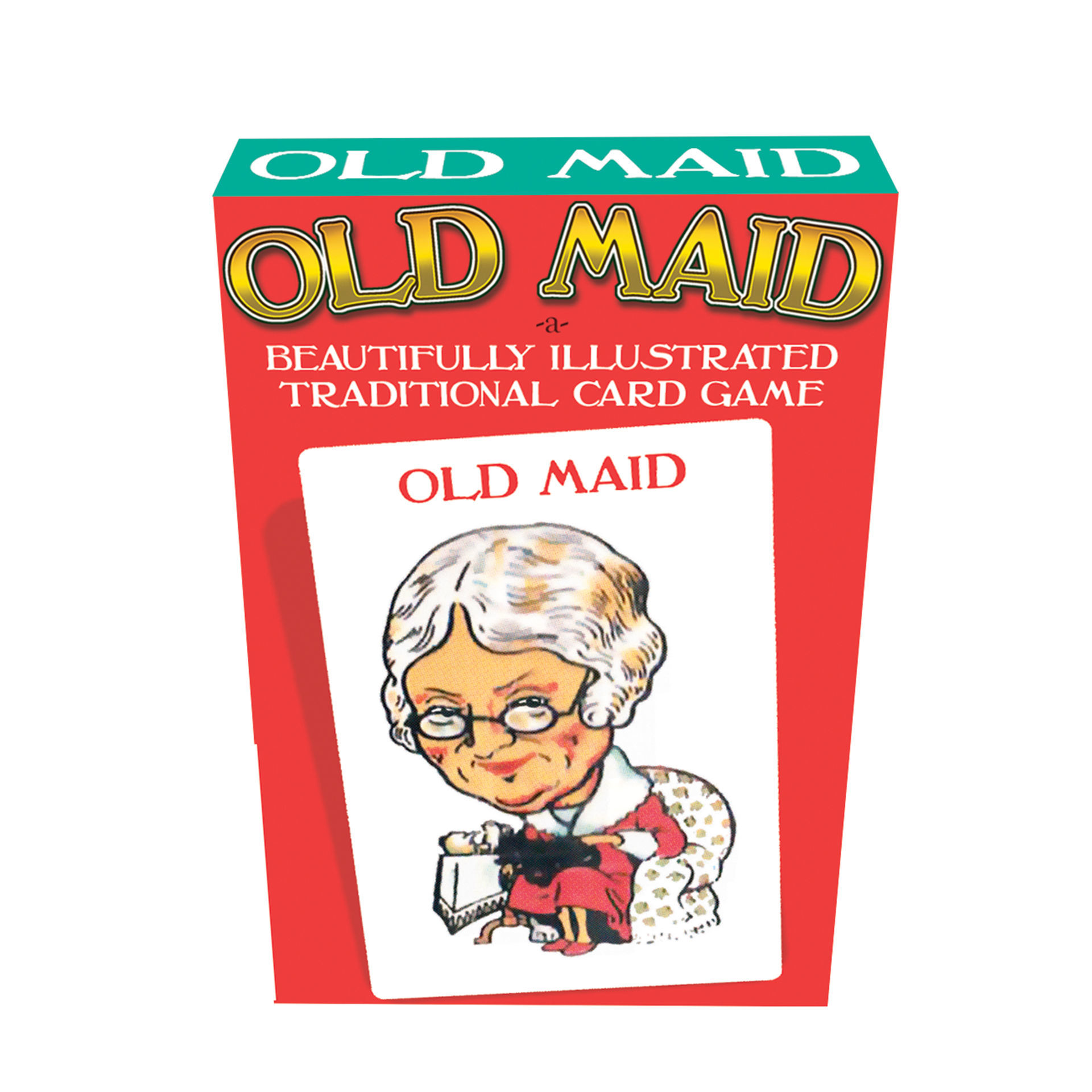 Picture of Old Maid