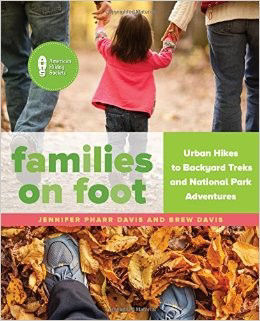 Picture of Families on Foot