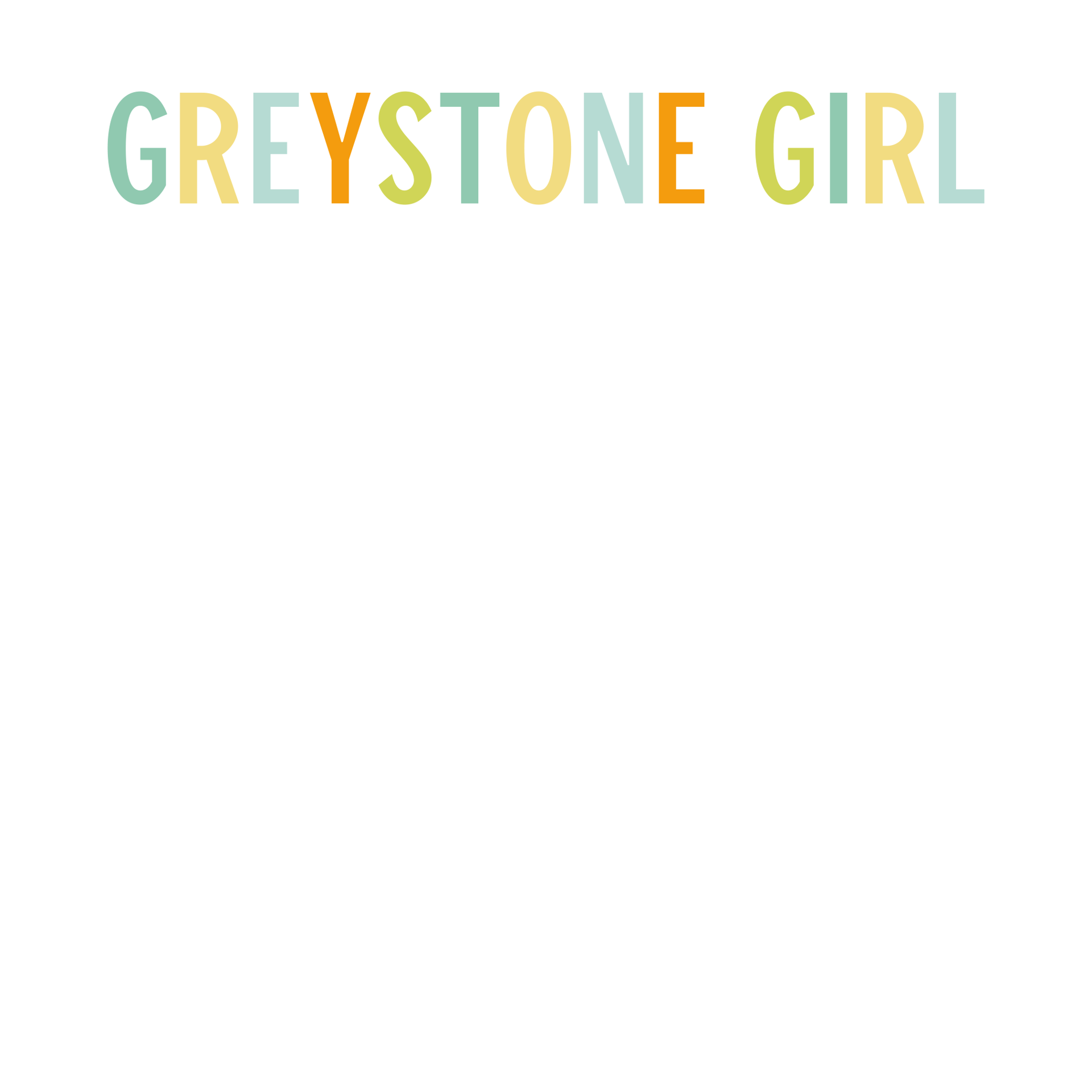 Picture of Greystone Girl Note Pad