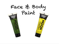 Picture of Face &  Body Paint