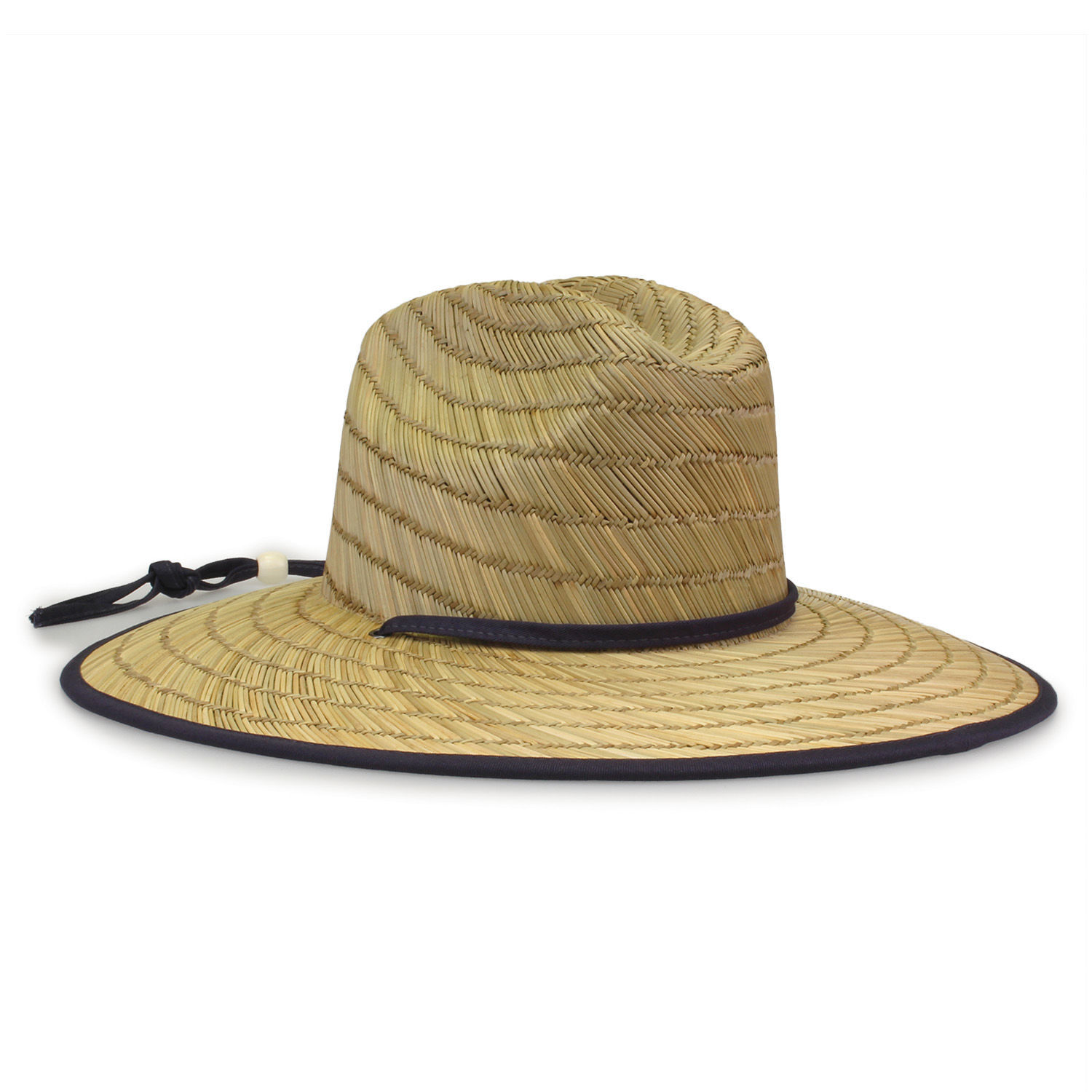 Picture of Lifeguard Straw Hat