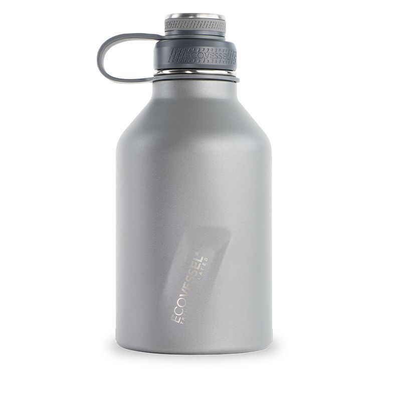 Picture of EcoVessel 64 oz Growler