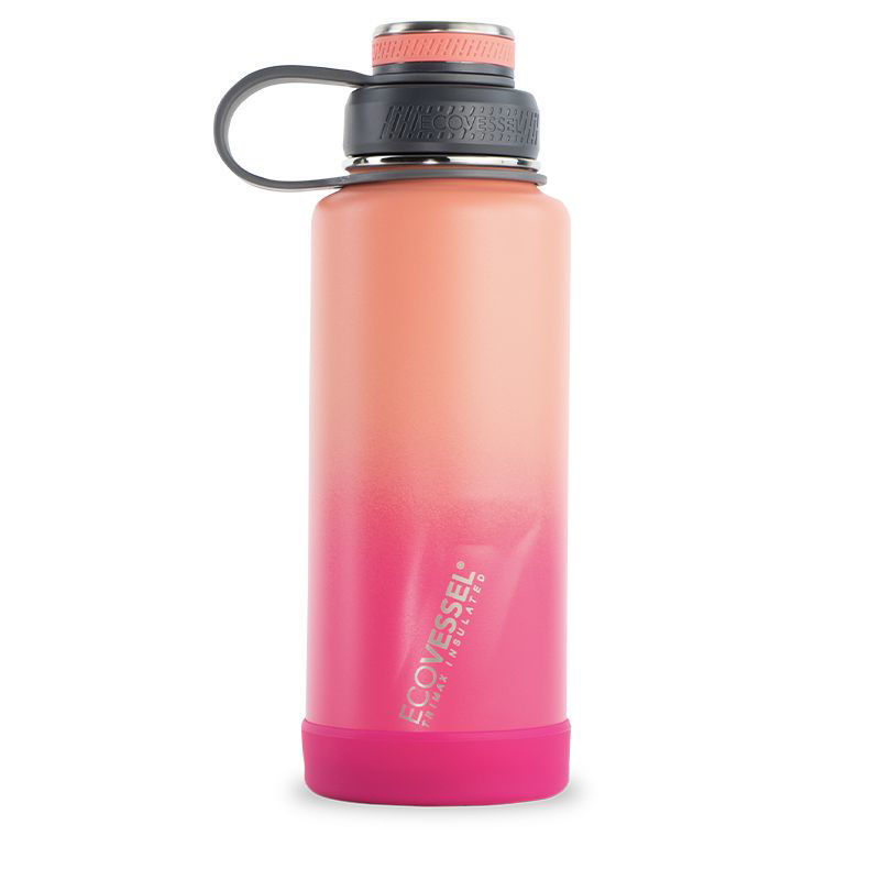 Picture of EcoVessel Water Bottle - 32 oz