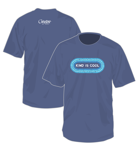 Picture of 2021 Theme T-Shirt Kind is Cool