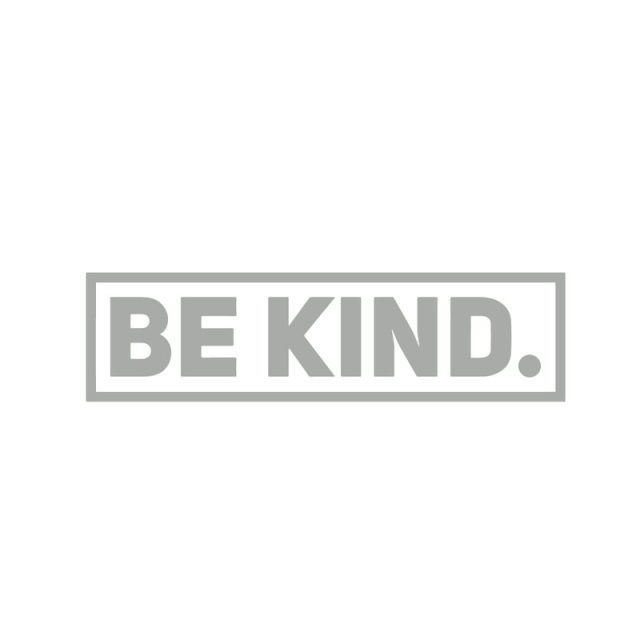 Picture of Be Kind Vinyl Decal