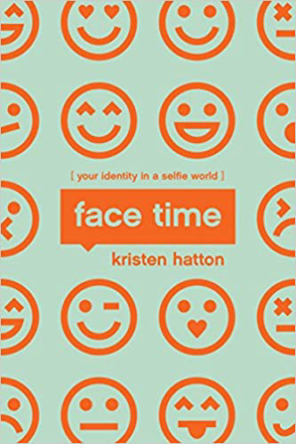 Picture of Face Time:  Your Identity in a Selfie World