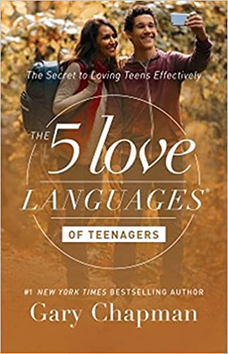 Picture of The 5 Love Languages of Teenagers - Book